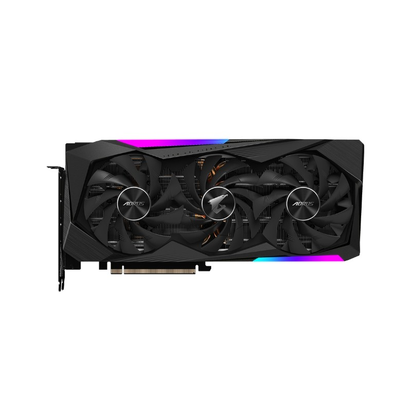 gigabyte aorus geforce rtx 3070 master 8g graphics card e