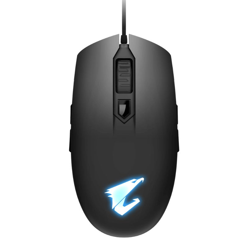 gigabyte aorus m2 gaming mouse a