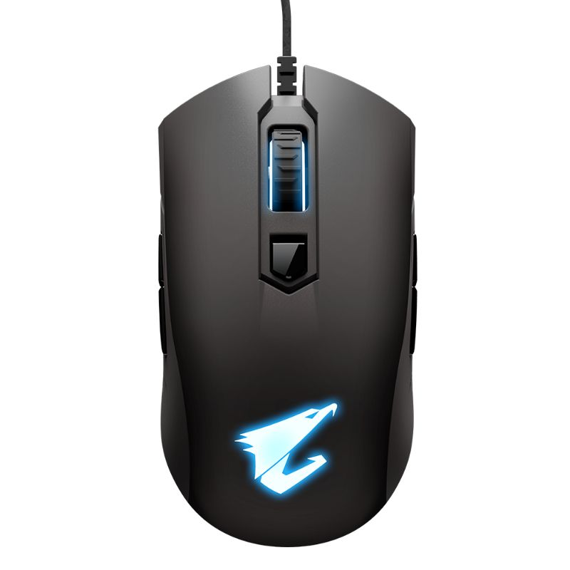 gigabyte aorus m4 gaming mouse a