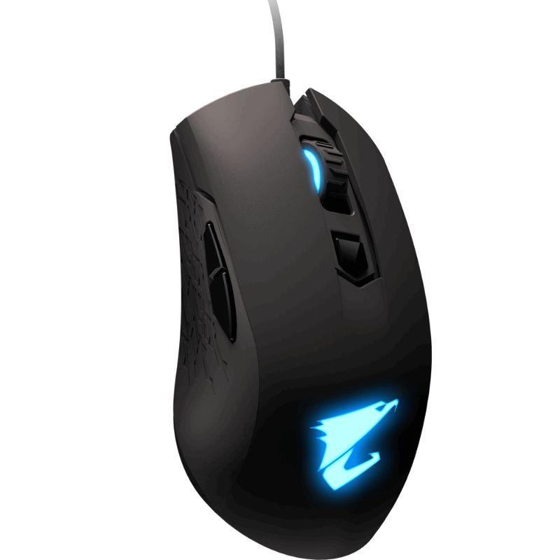 gigabyte aorus m4 gaming mouse c