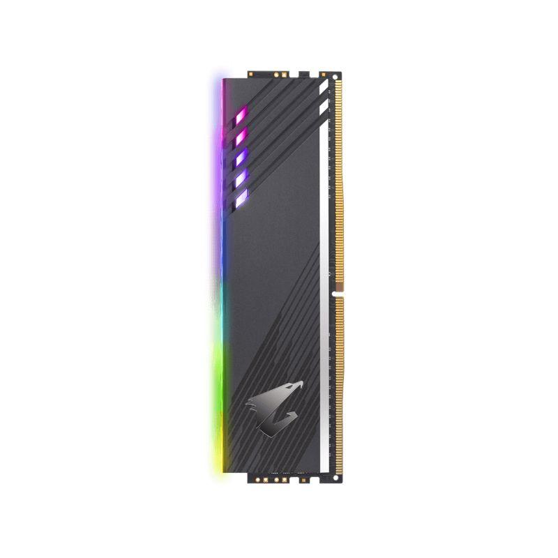 gigabyte aorus rgb 16gb 2x8gb ddr4 3200mhz memory c