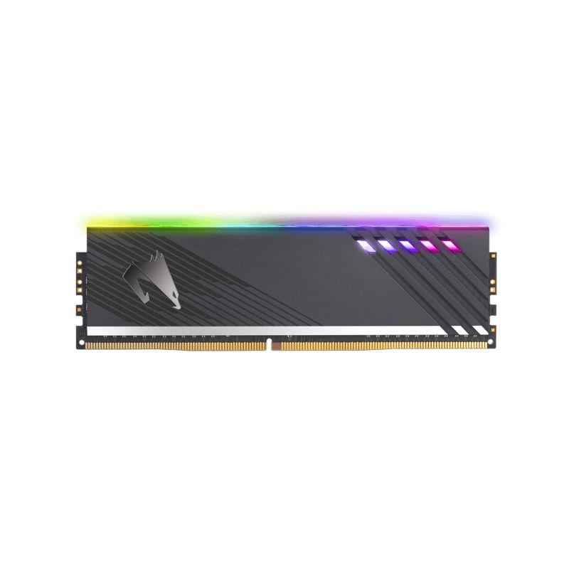 gigabyte aorus rgb 16gb 2x8gb ddr4 3200mhz memory d
