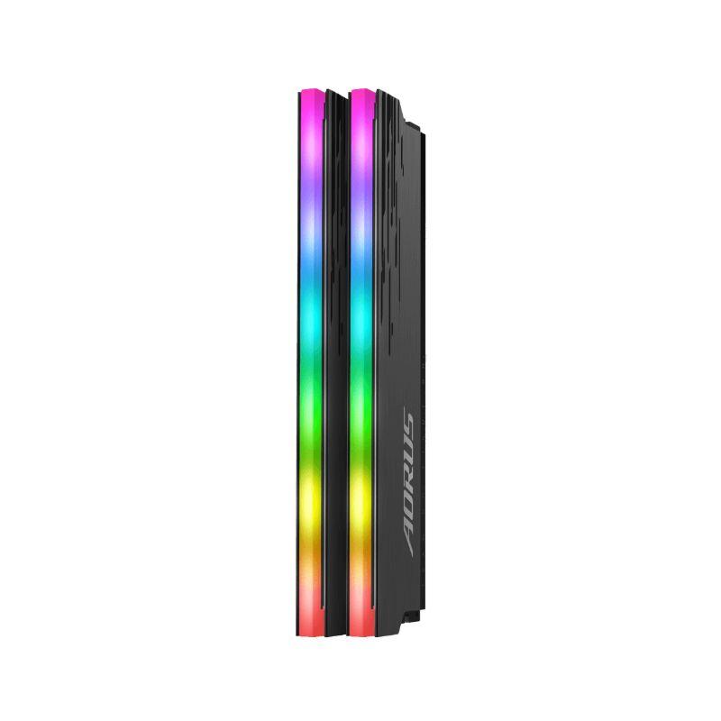 gigabyte aorus rgb 16gb 2x8gb ddr4 4400mhz memory c