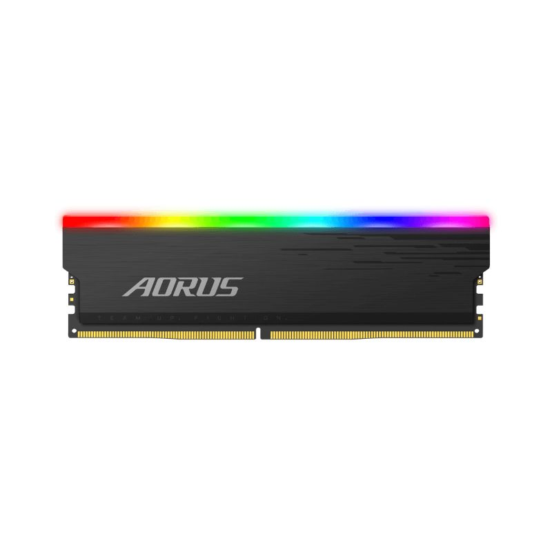 gigabyte aorus rgb 16gb 2x8gb ddr4 4400mhz memory d