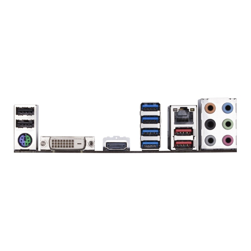 gigabyte b450 aorus m am4 motherboard d