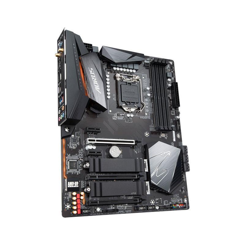 gigabyte b460 aorus pro ac motherboard c