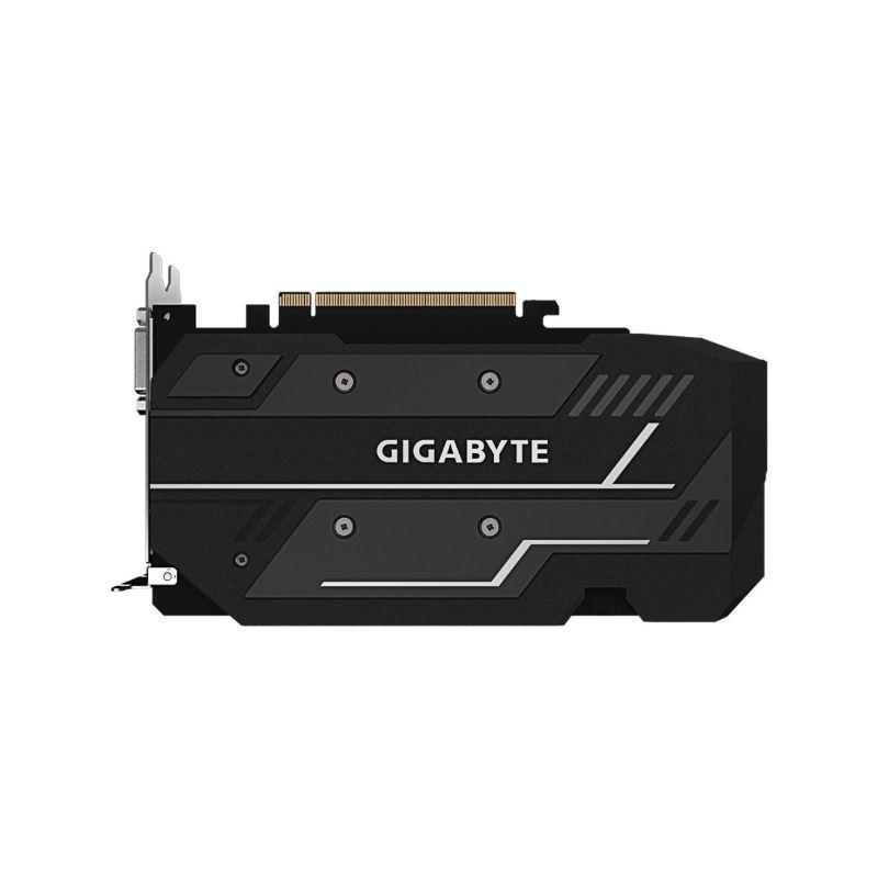 gigabyte geforce gtx 1650 super 4gb windforce oc graphics card d