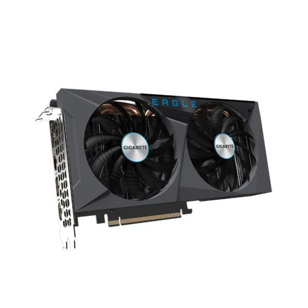 gigabyte geforce rtx 3060 ti eagle 8g graphics card a
