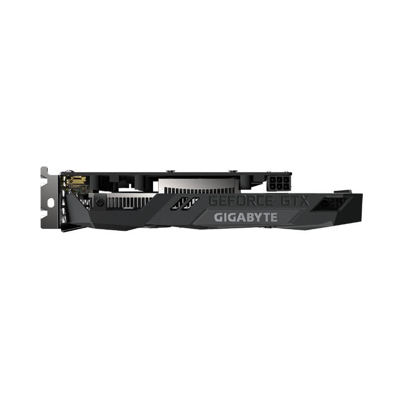 gigabyte gtx 1650 4gb d6 windforce oc graphics card d