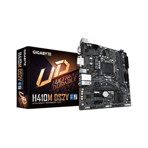gigabyte h410m ds2v motherboard a