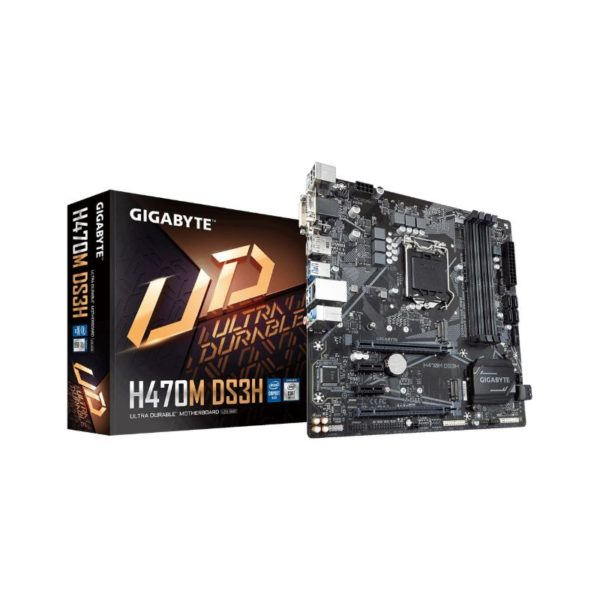 gigabyte h470m ds3h motherboard a