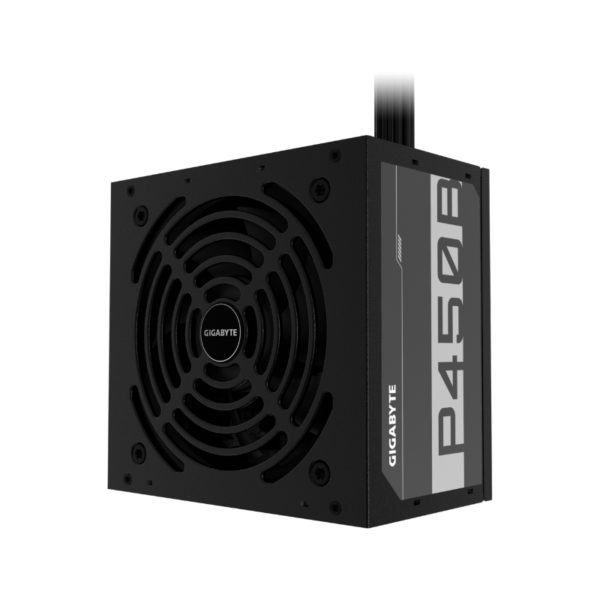 gigabyte p450b 450w 80 plus bronze power supply a