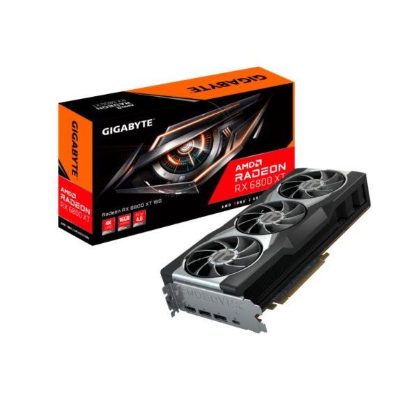 gigabyte radeon rx 6800 xt 16g graphics card a