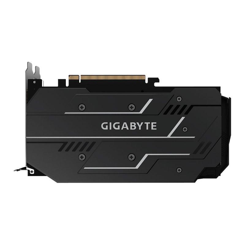 gigabyte rx 5600 xt windforce oc graphics card d