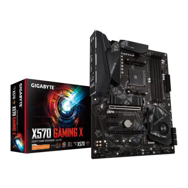 gigabyte ryzen x570 gaming x motherboard a