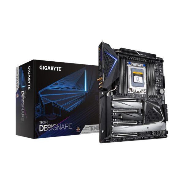 gigabyte trx40 aorus designare threadripper motherboard a 2