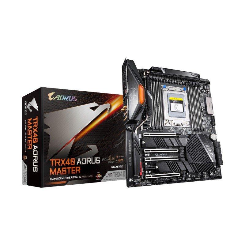 gigabyte trx40 aorus master threadripper motherboard a 2