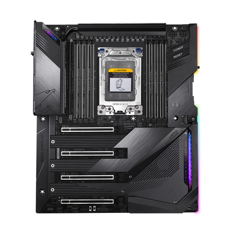 gigabyte trx40 aorus xtreme threadripper motherboard b 2