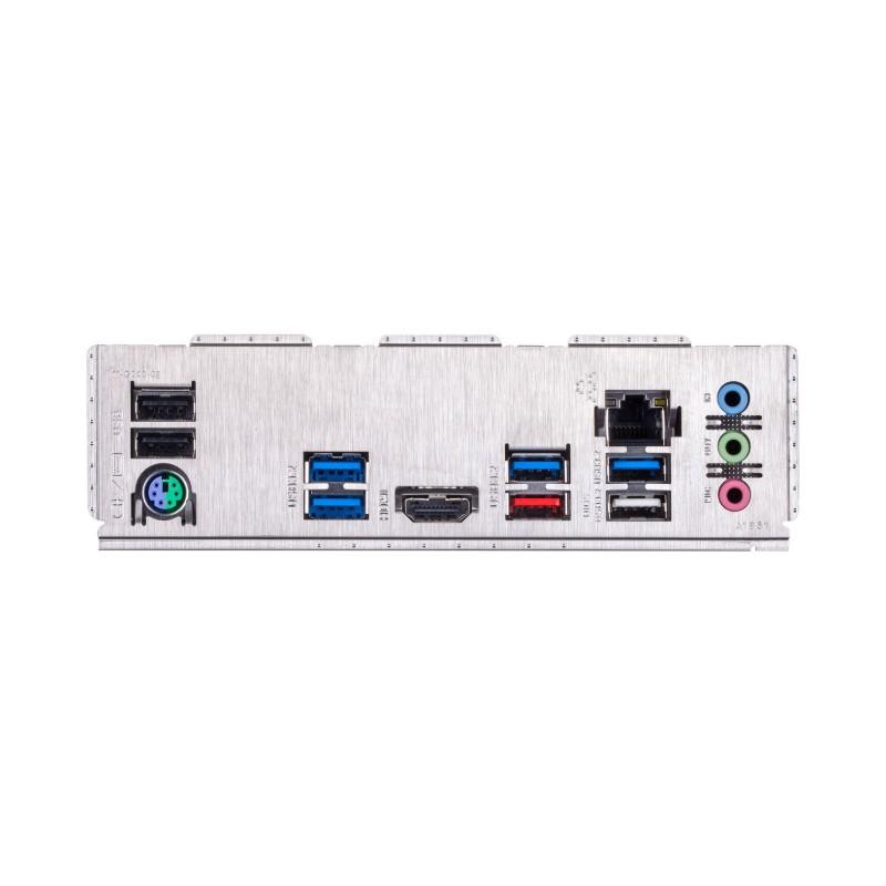 gigabyte z490 ud intel 10th gen motherboard d