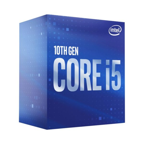 intel 10th gen core i5 10400 a