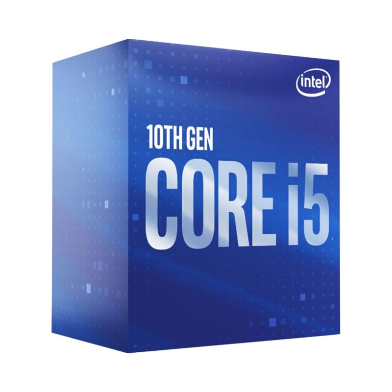 intel 10th gen core i5 10400 a