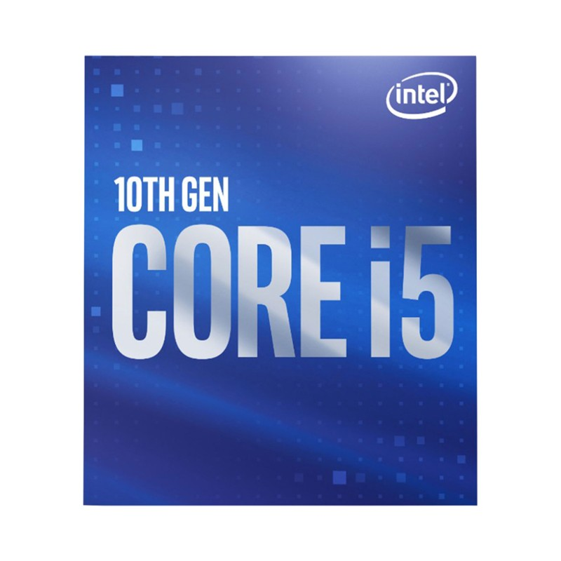 intel 10th gen core i5 10400 b