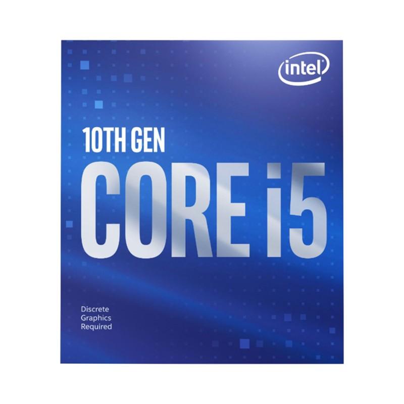 intel 10th gen core i5 10400f b
