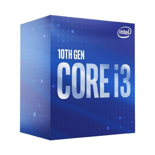 intel core i3 10100 processor a