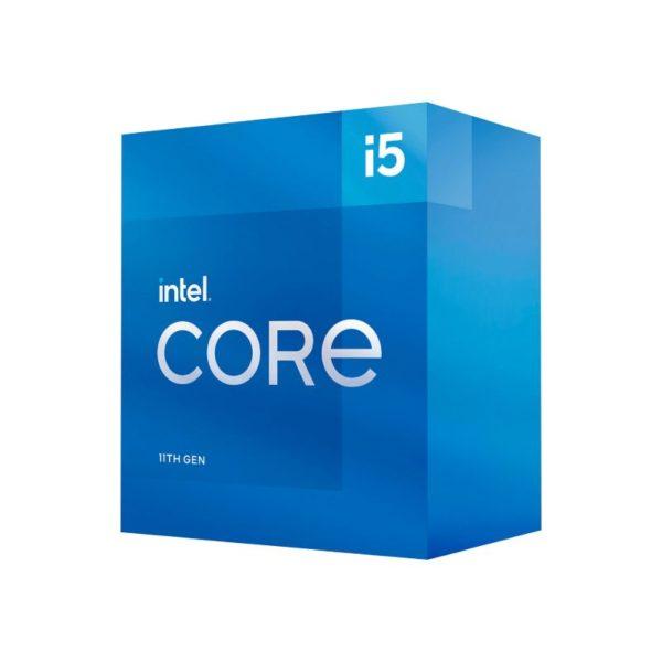 intel core i5 11500t 6 core lga 1200 cpu processor a