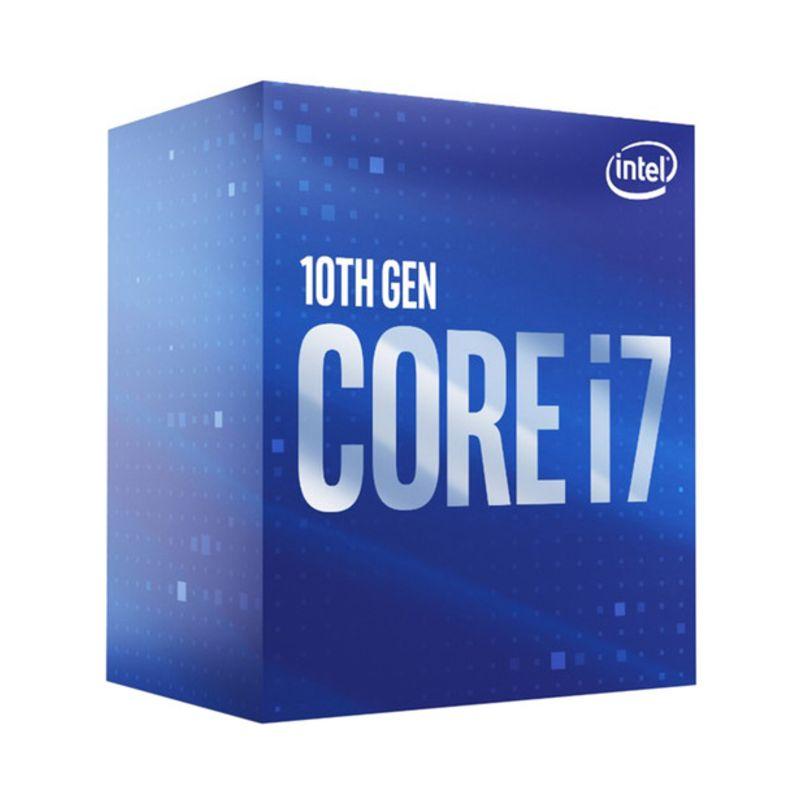 intel core i7 10700 a