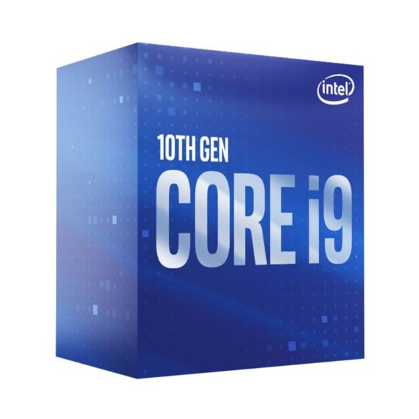 intel core i9 10900 a
