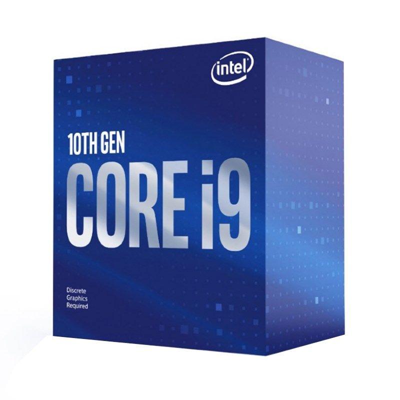 intel core i9 10900f b