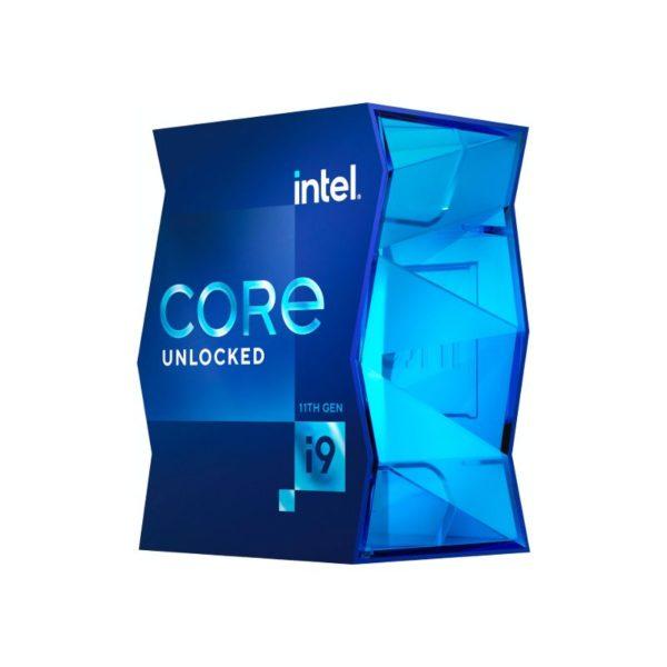 intel core i9 11900k 8 core lga 1200 cpu processor a