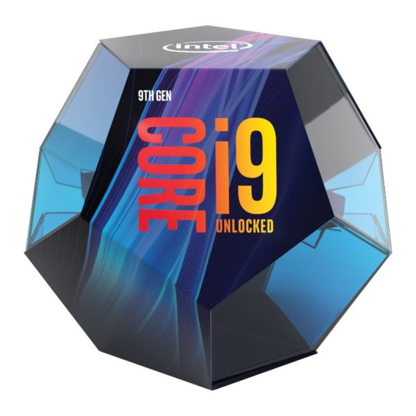 intel core i9 9900k unlocked cpu a