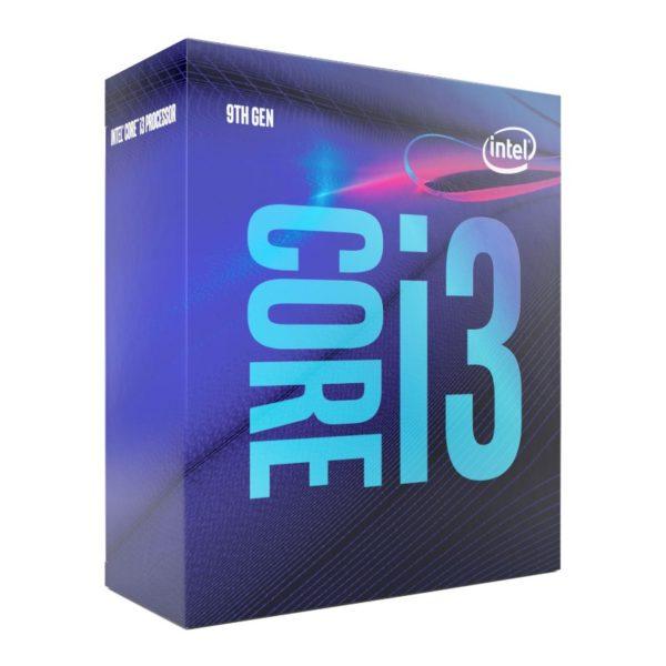 intel i3 9300 cpu a