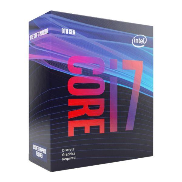 intel i7 9700f cpu a