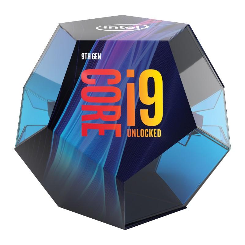 intel i9 9900kf cpu a