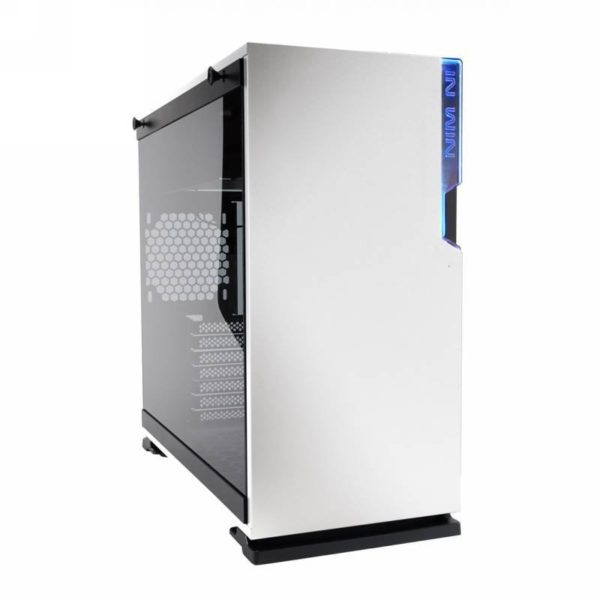 inwin 101 gaming case white a