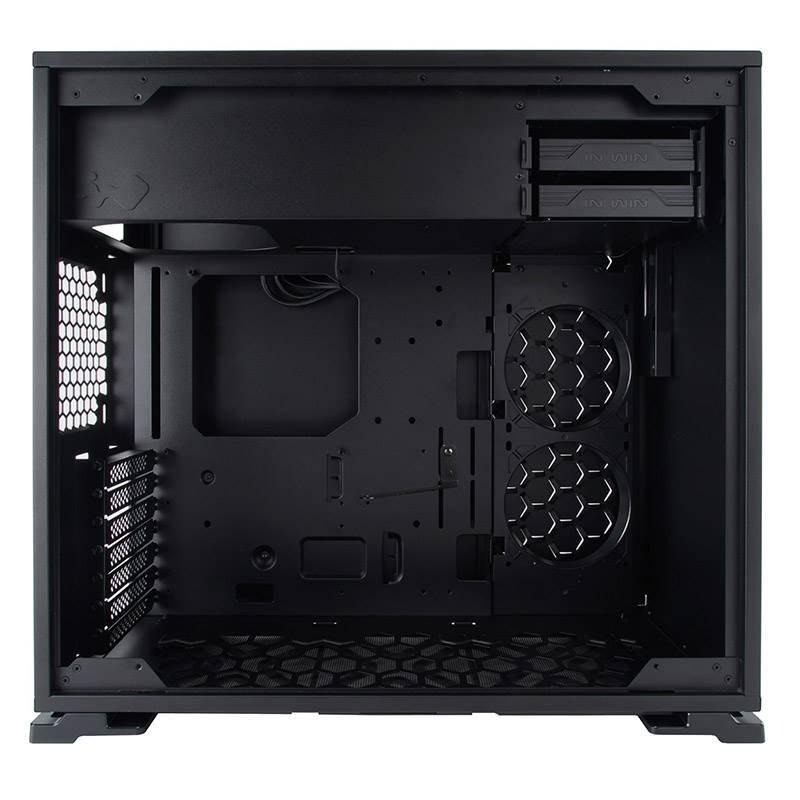 inwin 101c gaming case black c