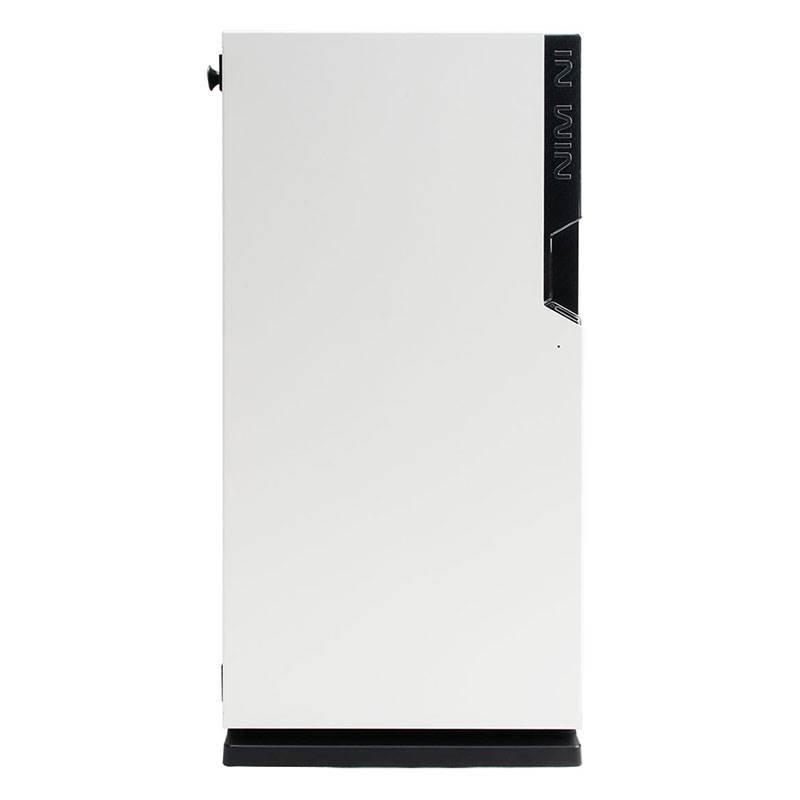 inwin 101c gaming case white b