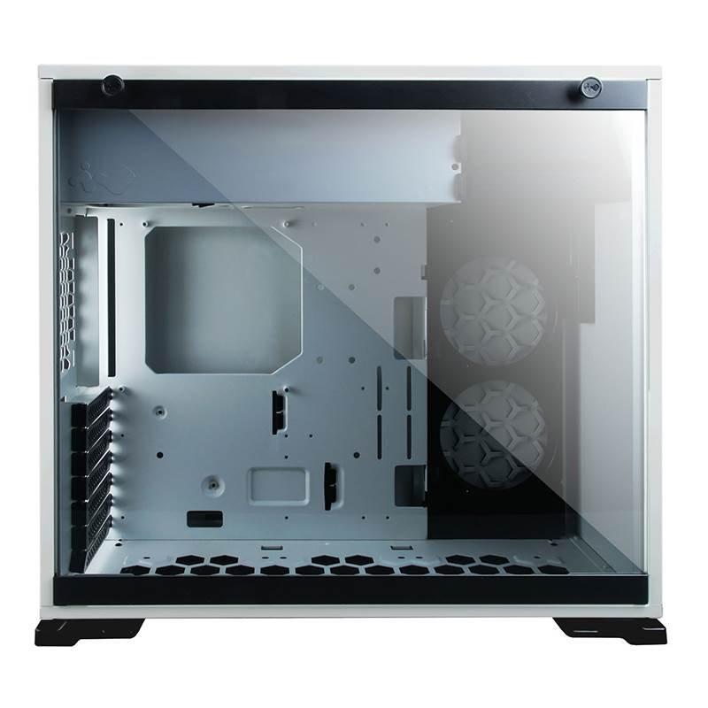 inwin 101c gaming case white c