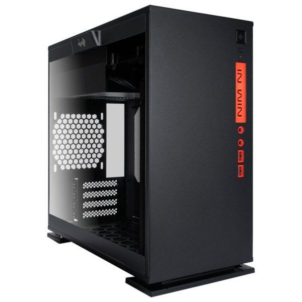 inwin 301 black case a