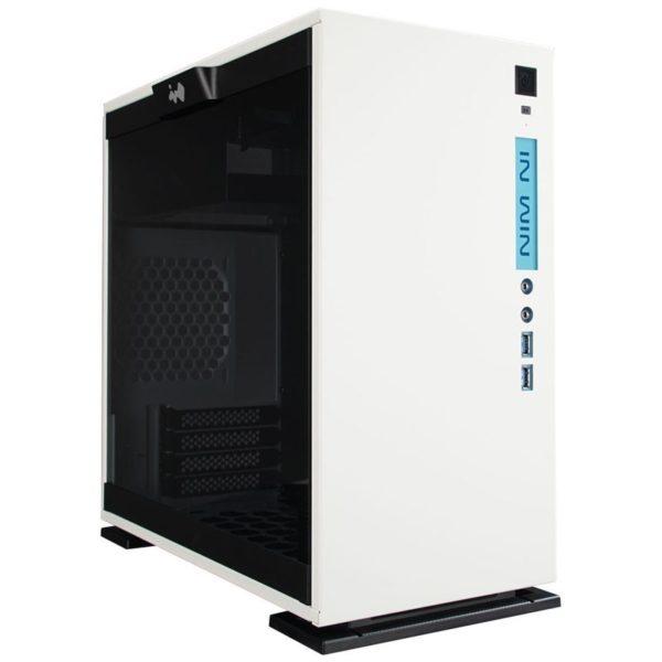 inwin 301 white case a