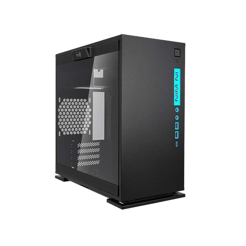 inwin 301c black case a