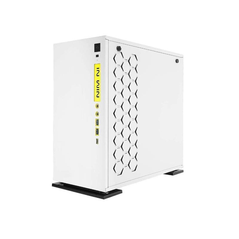 inwin 301c white case b