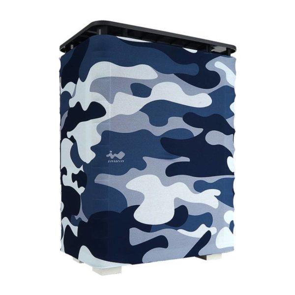 inwin alice vertical mini case camouflage a