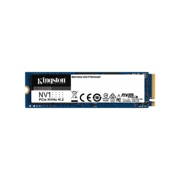 kingston 250gb nv1 nvme pcie m 2 solid state drive a