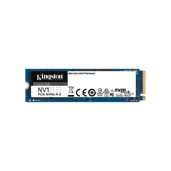 kingston 500gb nv1 nvme pcie m 2 solid state drive a