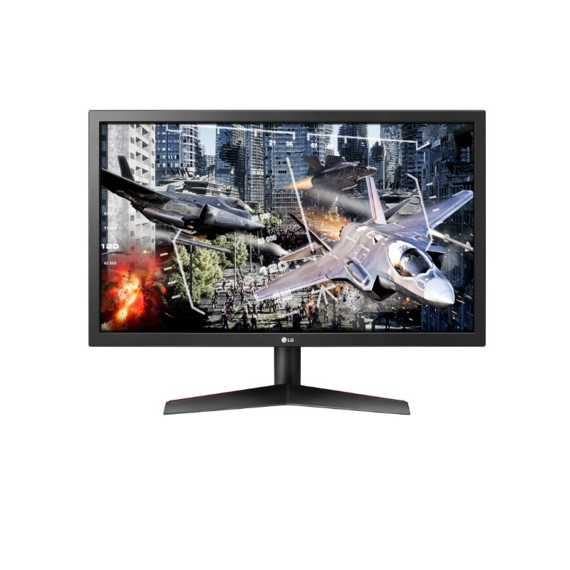 lg 24GL600F 144hz 1ms gaming monitor a
