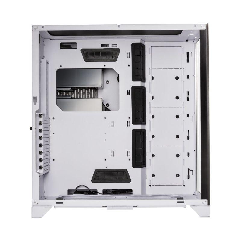 lian li pc o11 dynamic xl case white c